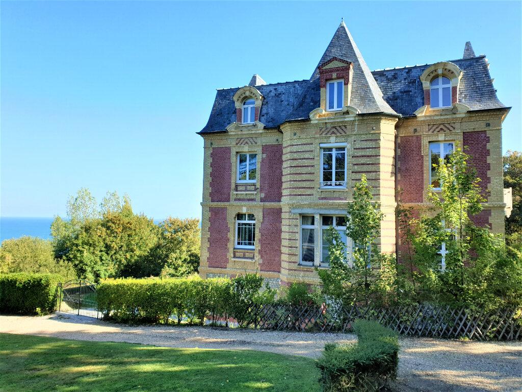 Appartement à vendre 2 37.49m2 à Villers-sur-Mer vignette-1