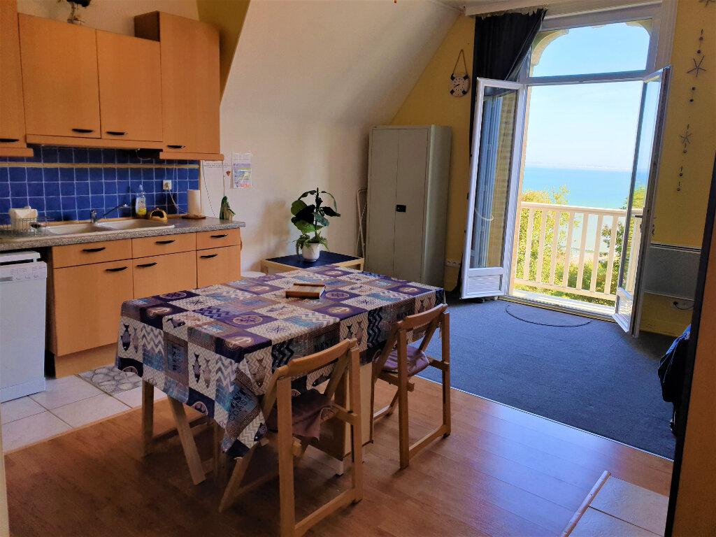 Appartement à vendre 2 37.49m2 à Villers-sur-Mer vignette-3