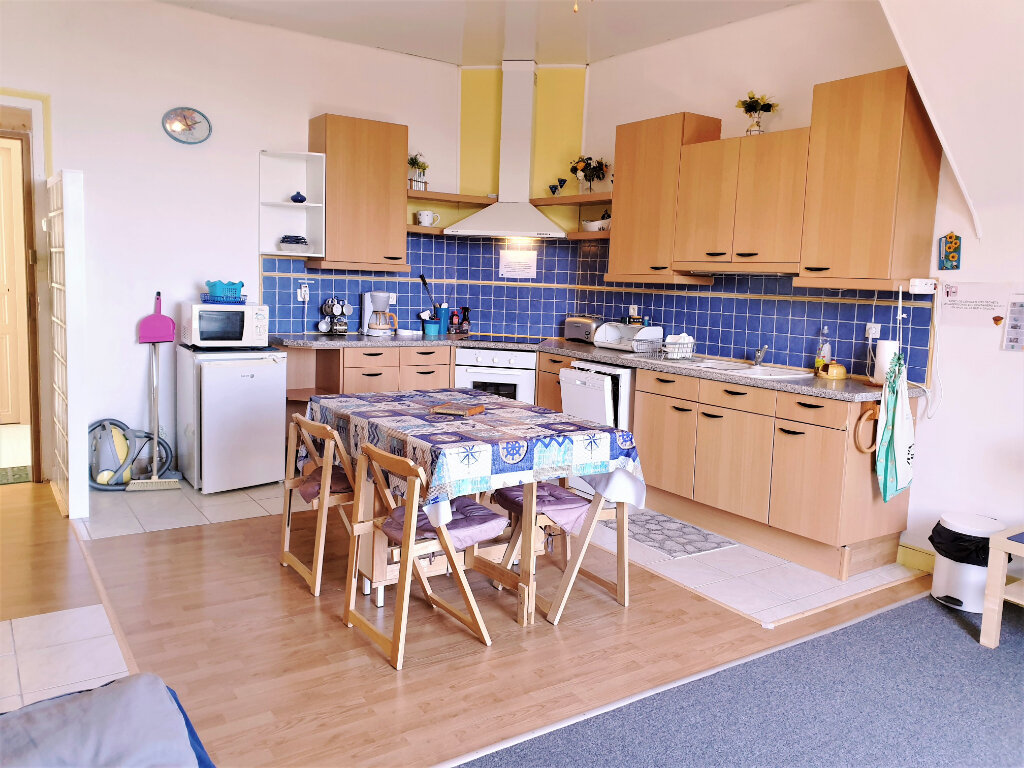 Appartement à vendre 2 37.49m2 à Villers-sur-Mer vignette-6
