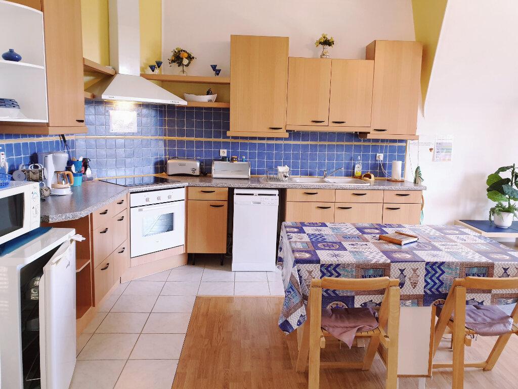 Appartement à vendre 2 37.49m2 à Villers-sur-Mer vignette-7