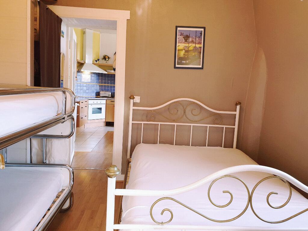 Appartement à vendre 2 37.49m2 à Villers-sur-Mer vignette-8