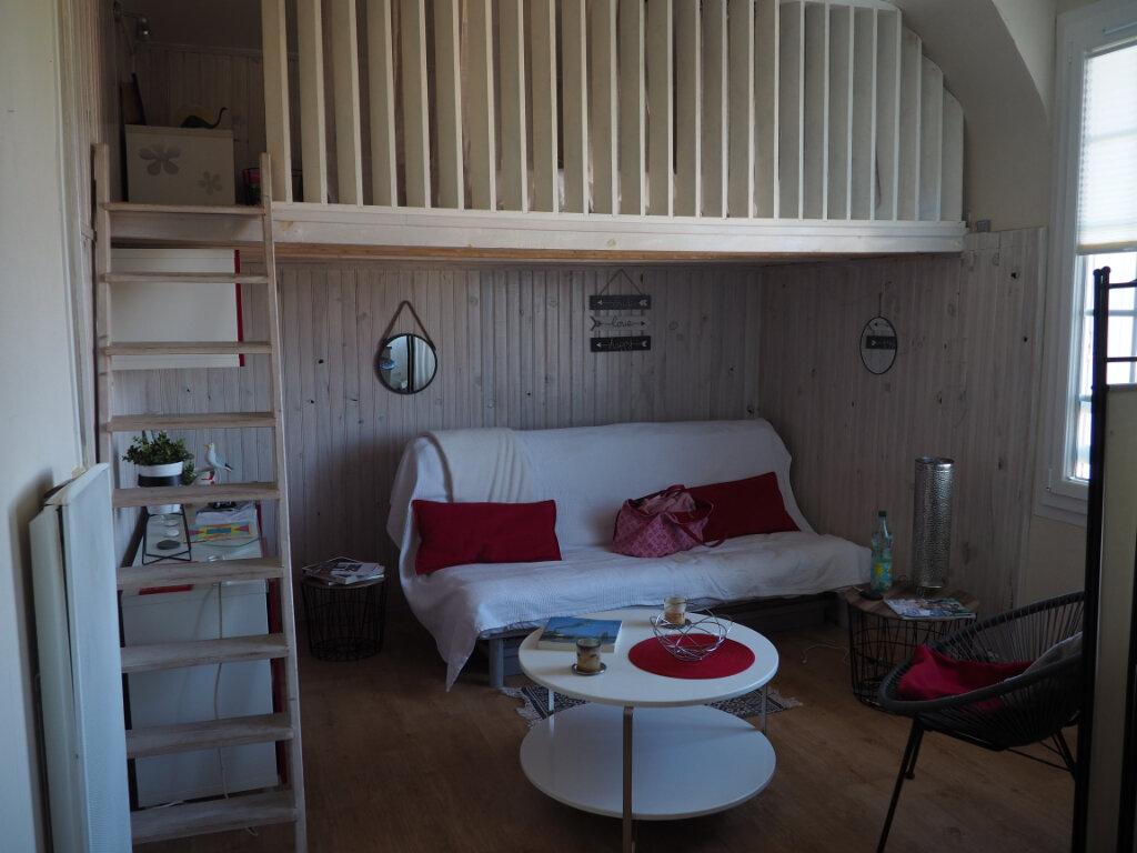 Appartement à vendre 1 21.42m2 à Villers-sur-Mer vignette-1