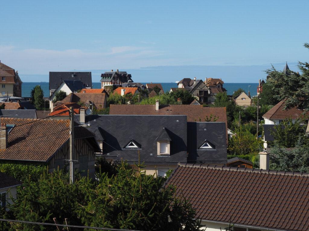 Appartement à vendre 1 21.42m2 à Villers-sur-Mer vignette-2