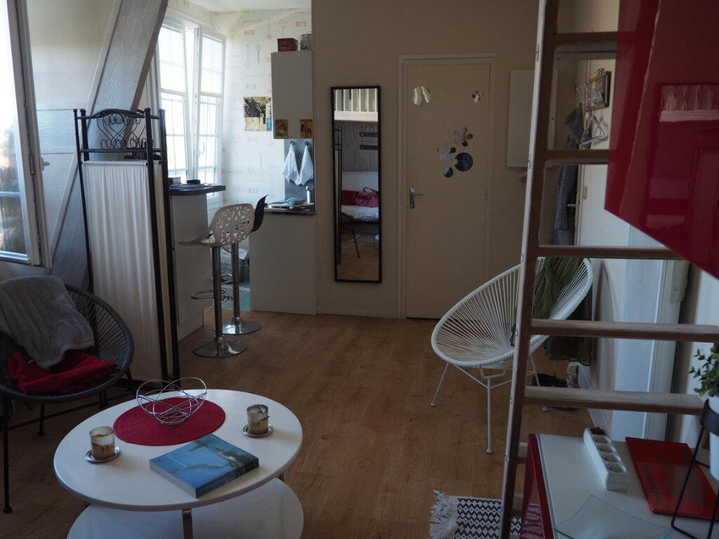 Appartement à vendre 1 21.42m2 à Villers-sur-Mer vignette-3