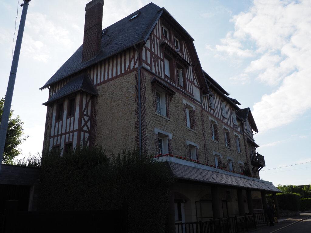 Appartement à vendre 1 21.42m2 à Villers-sur-Mer vignette-6