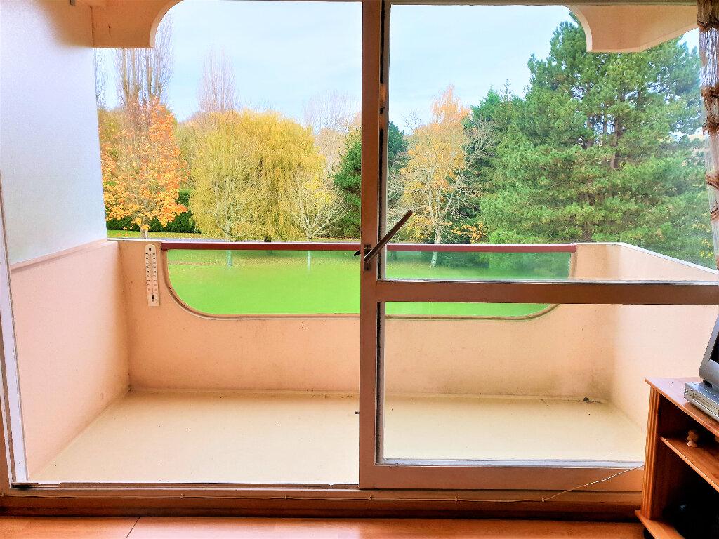 Appartement à vendre 2 36m2 à Villers-sur-Mer vignette-1