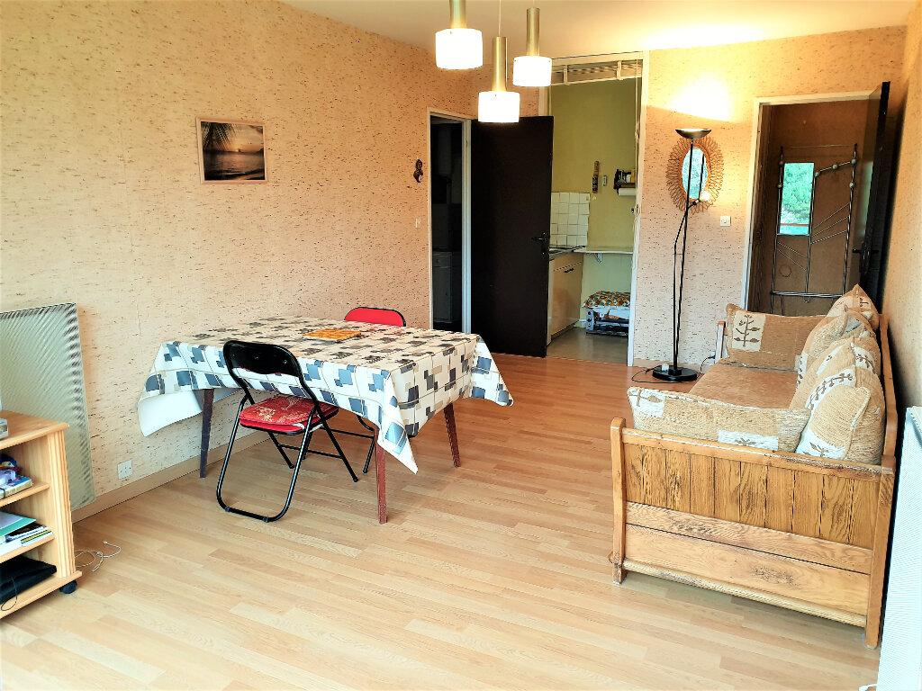 Appartement à vendre 2 36m2 à Villers-sur-Mer vignette-2