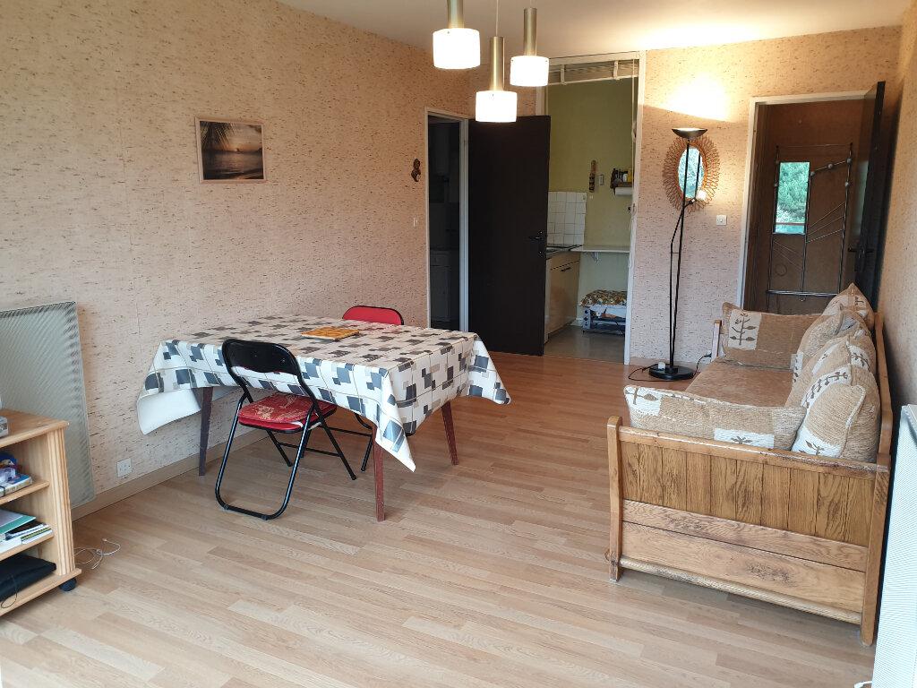Appartement à vendre 2 36m2 à Villers-sur-Mer vignette-6