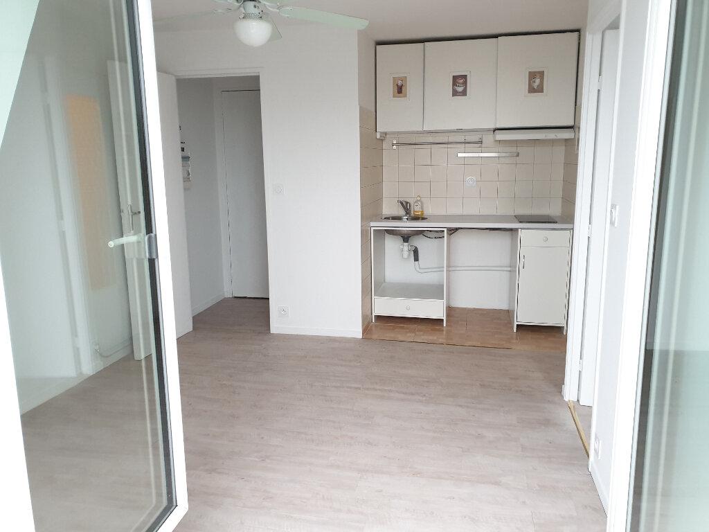 Appartement à vendre 2 22.32m2 à Blonville-sur-Mer vignette-4