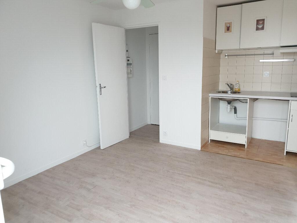 Appartement à vendre 2 22.32m2 à Blonville-sur-Mer vignette-5