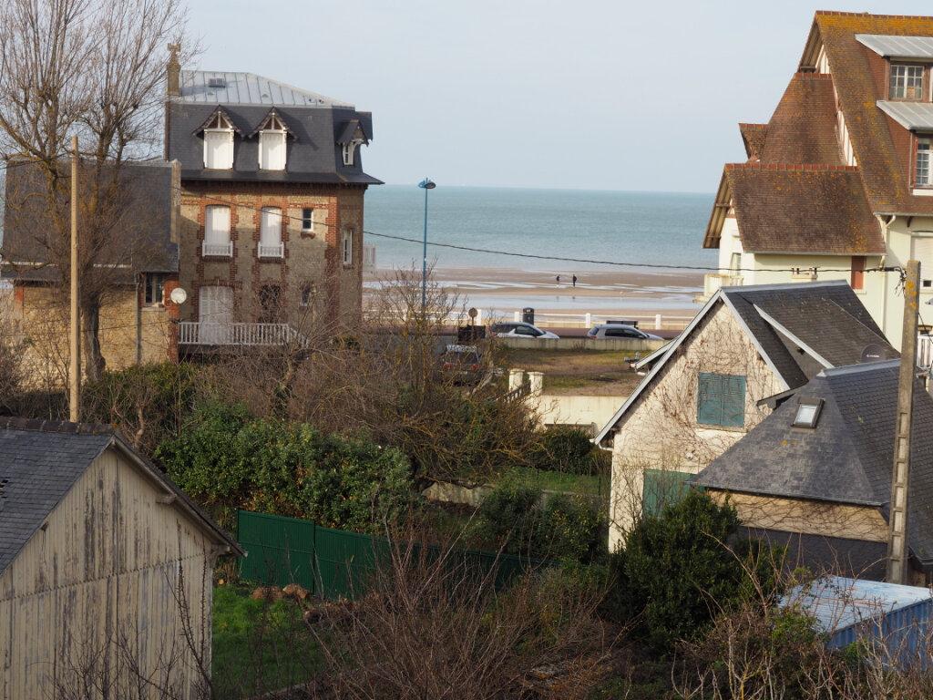 Appartement à vendre 2 24.34m2 à Villers-sur-Mer vignette-1