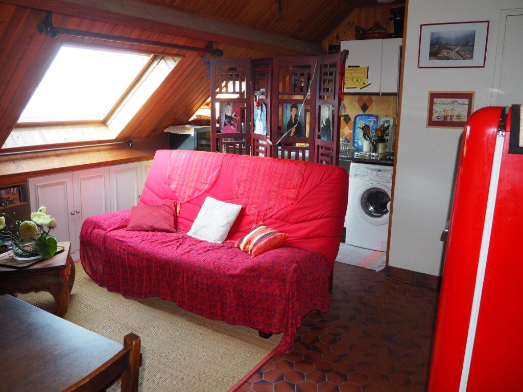 Appartement à vendre 2 24.34m2 à Villers-sur-Mer vignette-2