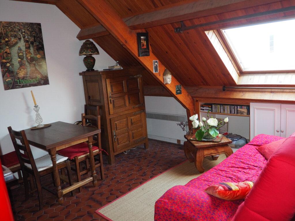 Appartement à vendre 2 24.34m2 à Villers-sur-Mer vignette-3