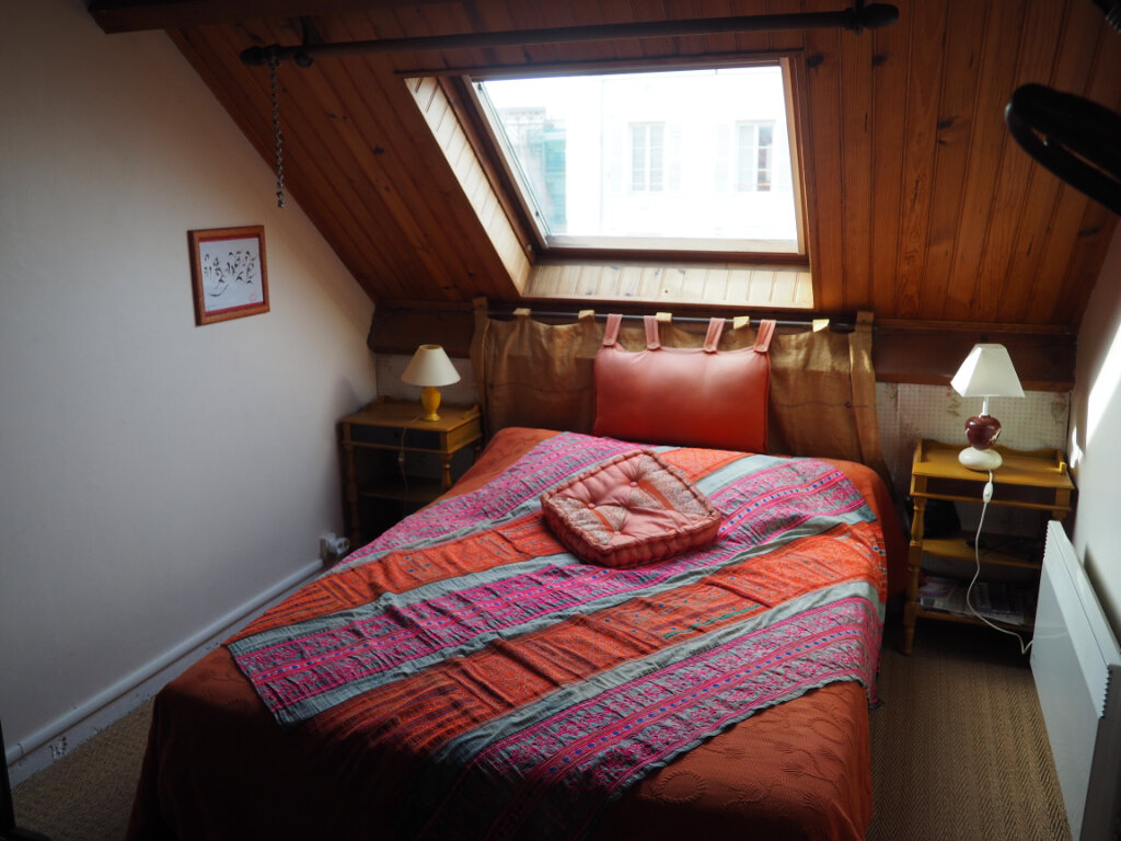 Appartement à vendre 2 24.34m2 à Villers-sur-Mer vignette-4