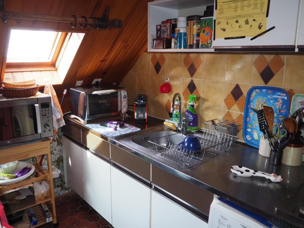 Appartement à vendre 2 24.34m2 à Villers-sur-Mer vignette-5