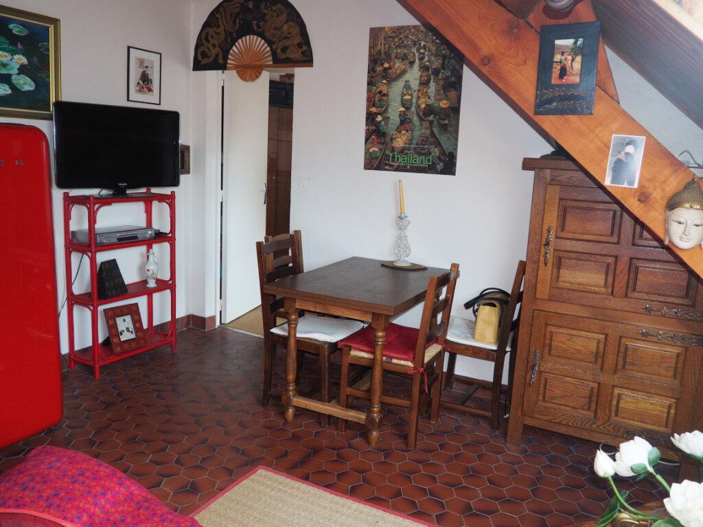 Appartement à vendre 2 24.34m2 à Villers-sur-Mer vignette-7