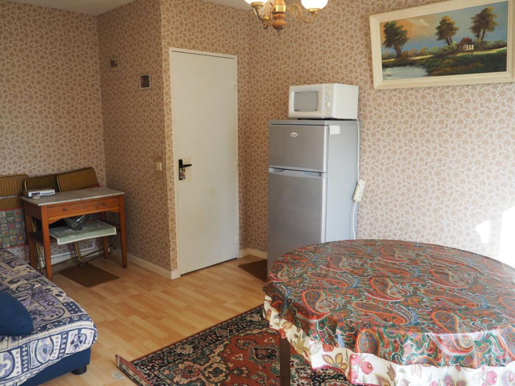 Appartement à vendre 3 33.77m2 à Villers-sur-Mer vignette-2