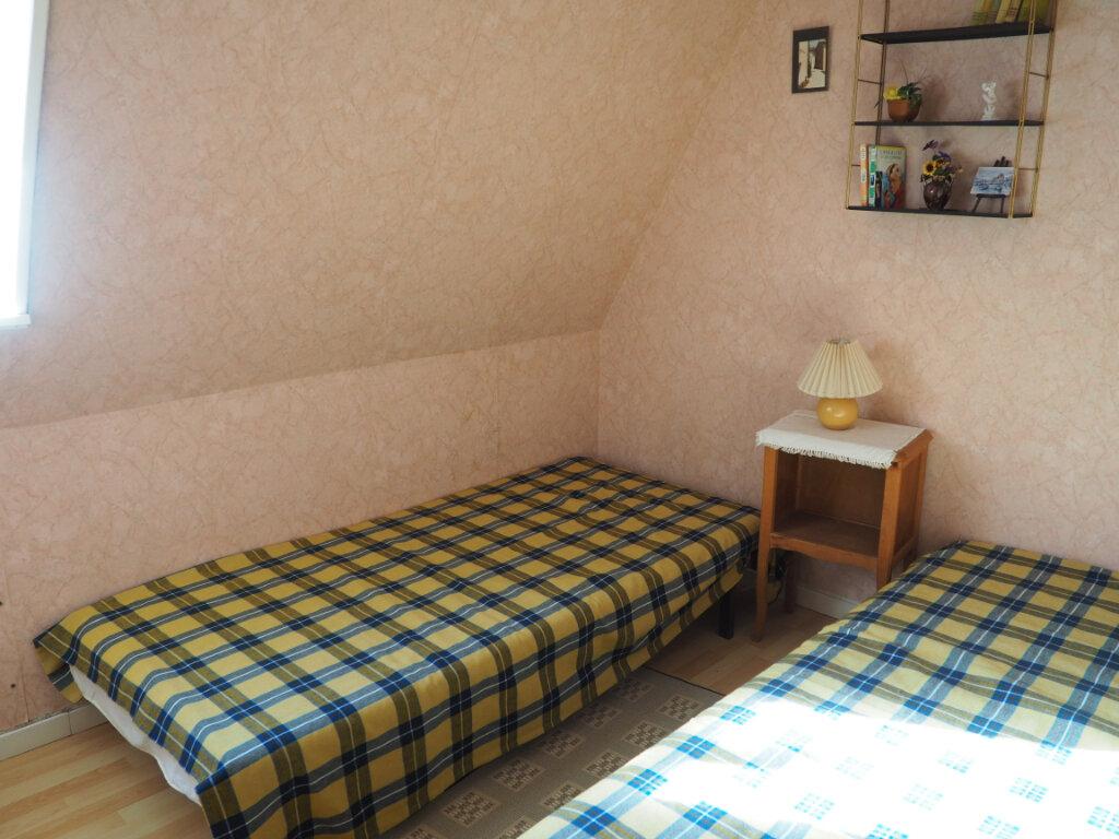 Appartement à vendre 3 33.77m2 à Villers-sur-Mer vignette-4