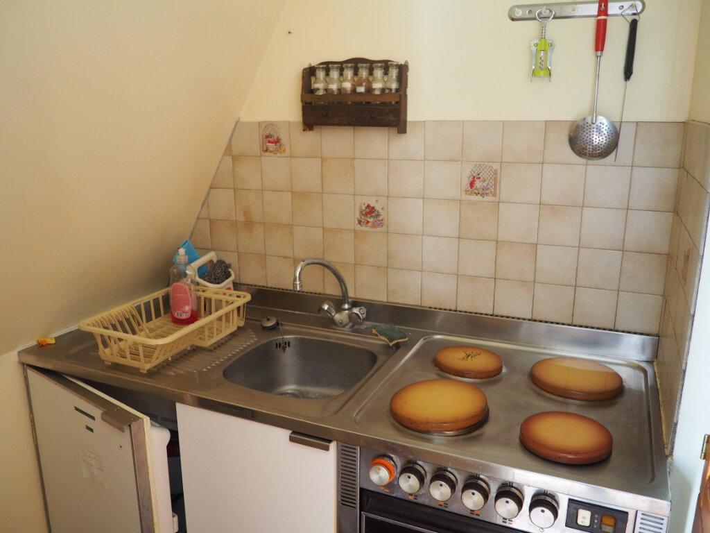 Appartement à vendre 3 33.77m2 à Villers-sur-Mer vignette-7