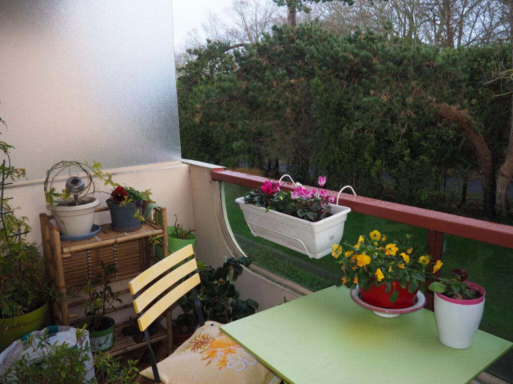 Appartement à vendre 2 31.38m2 à Villers-sur-Mer vignette-1