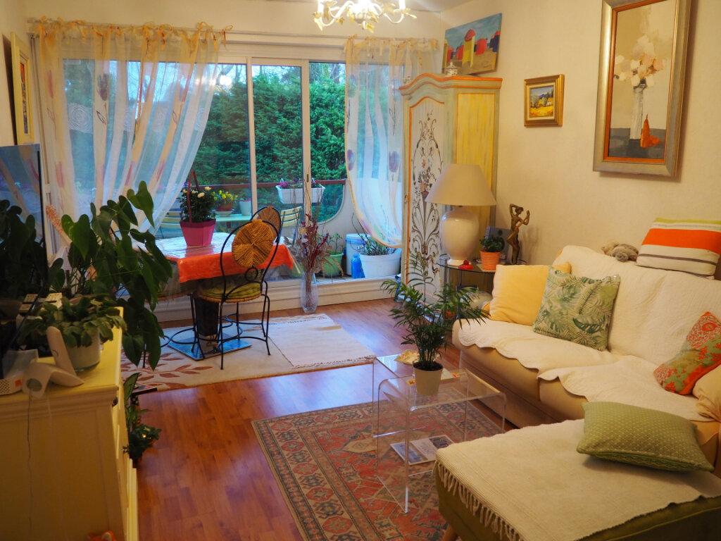 Appartement à vendre 2 31.38m2 à Villers-sur-Mer vignette-2
