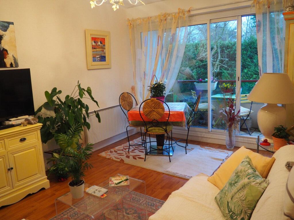 Appartement à vendre 2 31.38m2 à Villers-sur-Mer vignette-3