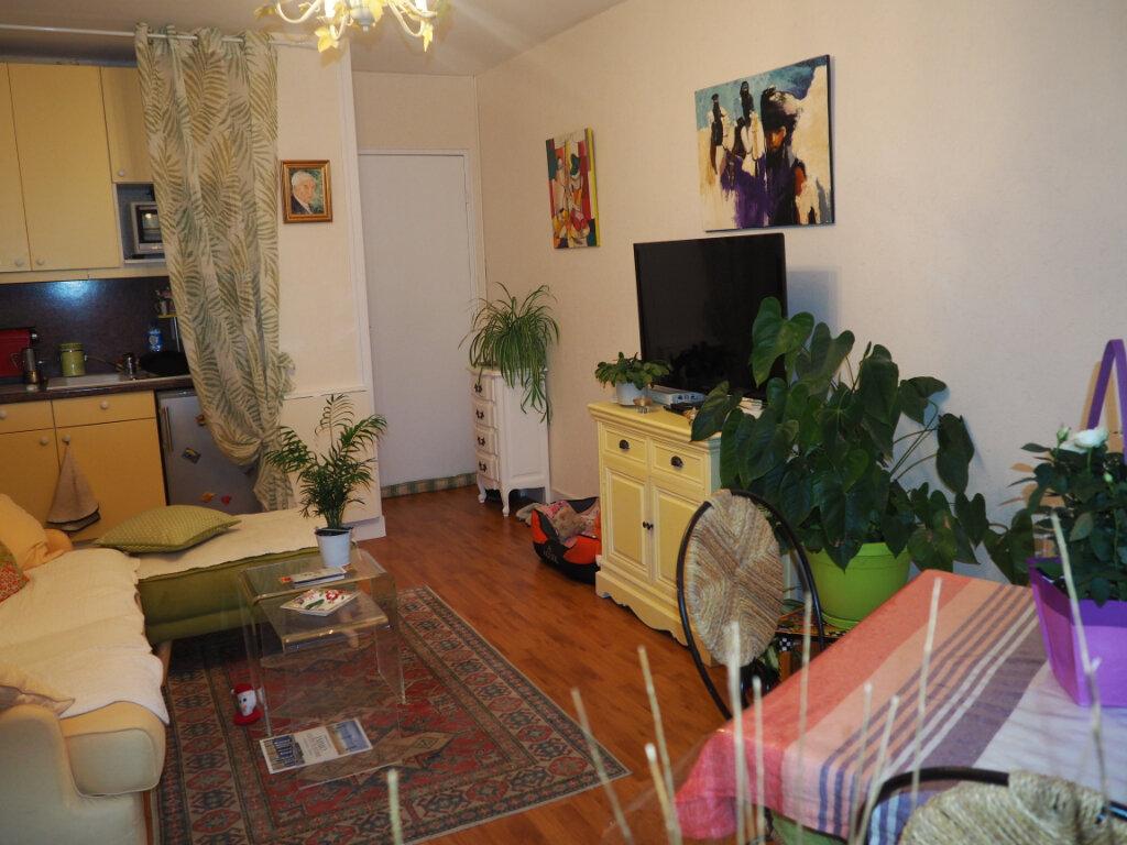 Appartement à vendre 2 31.38m2 à Villers-sur-Mer vignette-6