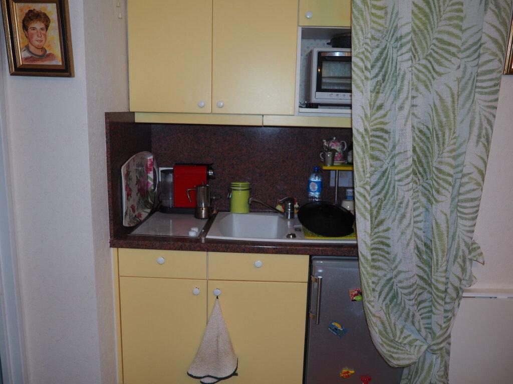 Appartement à vendre 2 31.38m2 à Villers-sur-Mer vignette-7
