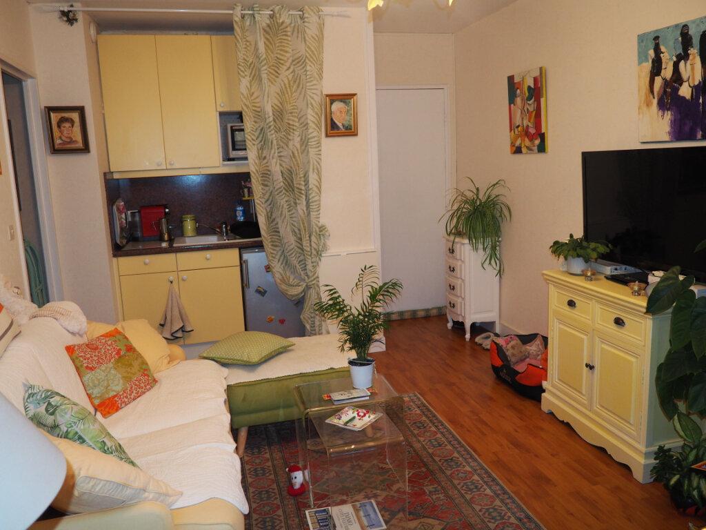 Appartement à vendre 2 31.38m2 à Villers-sur-Mer vignette-9