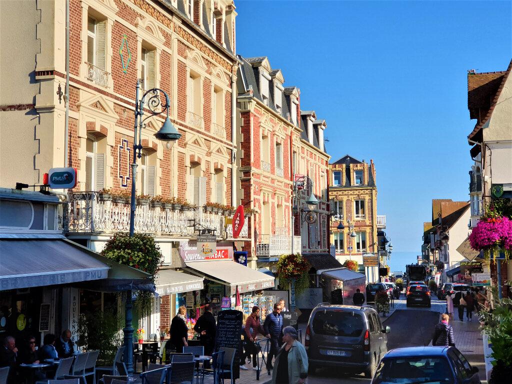 Appartement à vendre 4 73.02m2 à Villers-sur-Mer vignette-1