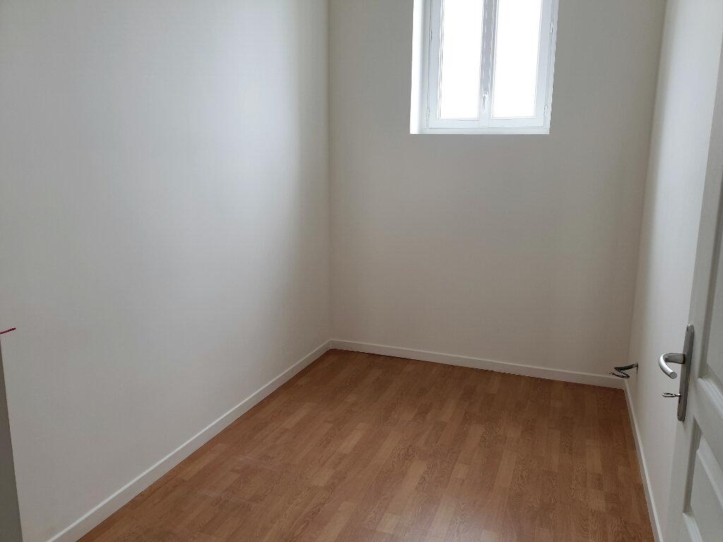 Appartement à vendre 4 73.02m2 à Villers-sur-Mer vignette-4