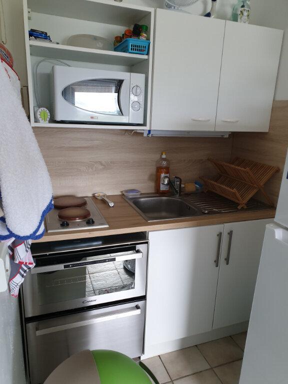 Appartement à vendre 2 23.91m2 à Villers-sur-Mer vignette-6