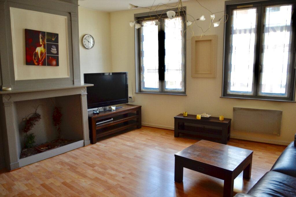 Appartement à louer 3 48m2 à Honfleur vignette-3