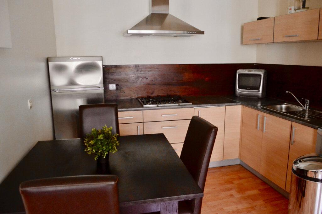 Appartement à louer 3 48m2 à Honfleur vignette-5
