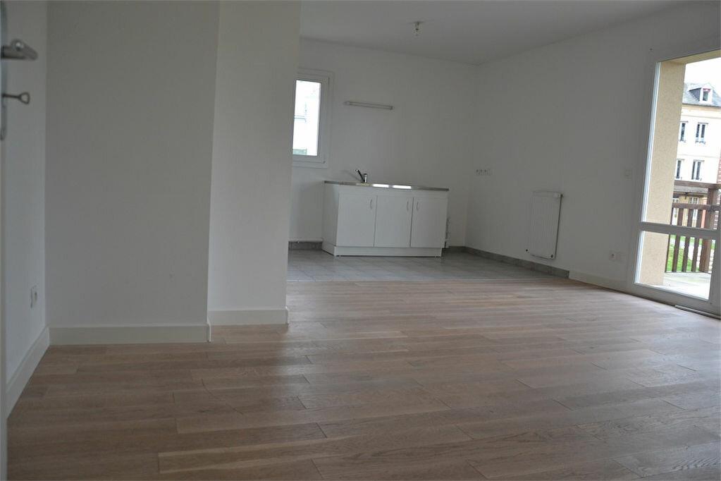 Appartement à louer 2 47.25m2 à Honfleur vignette-1