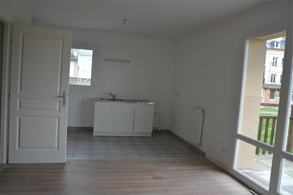 Appartement à louer 2 47.25m2 à Honfleur vignette-4