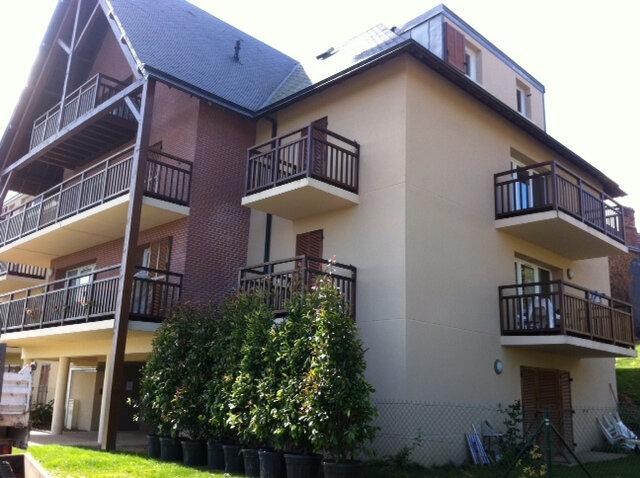 Appartement à louer 2 47.25m2 à Honfleur vignette-11