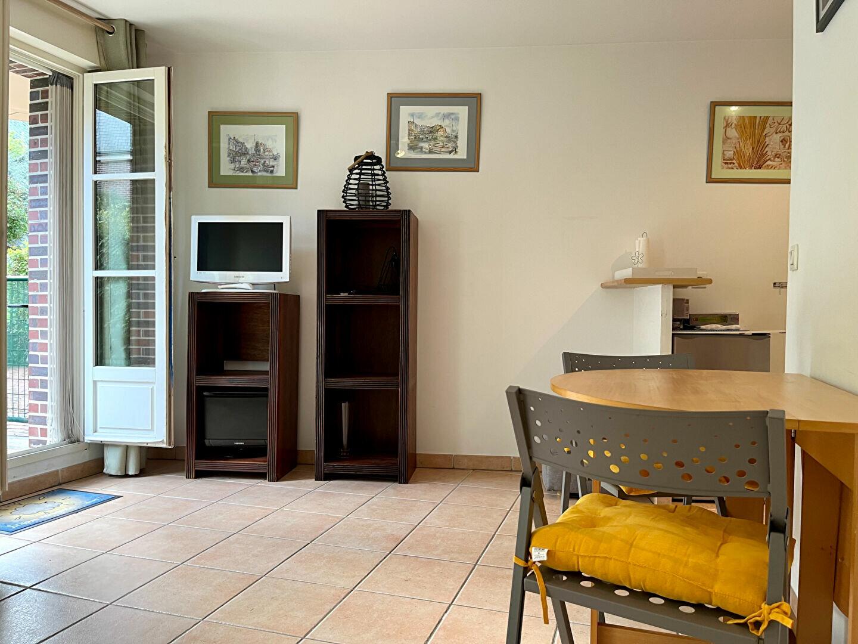 Appartement à louer 1 22m2 à Honfleur vignette-6