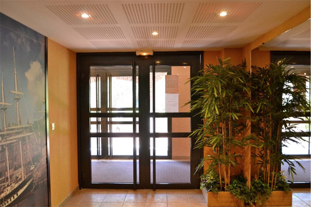 Appartement à louer 1 22m2 à Honfleur vignette-11