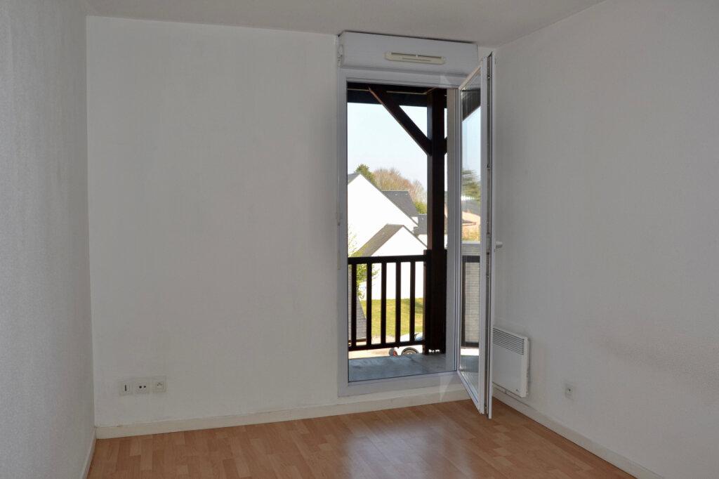 Appartement à louer 2 36.73m2 à La Rivière-Saint-Sauveur vignette-5