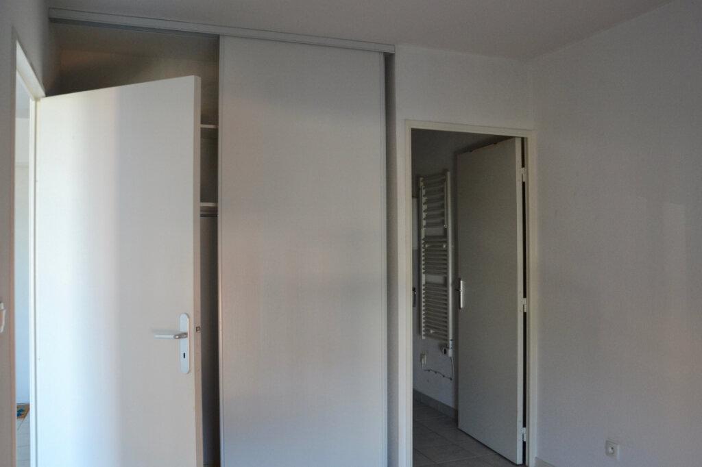 Appartement à louer 2 36.73m2 à La Rivière-Saint-Sauveur vignette-6