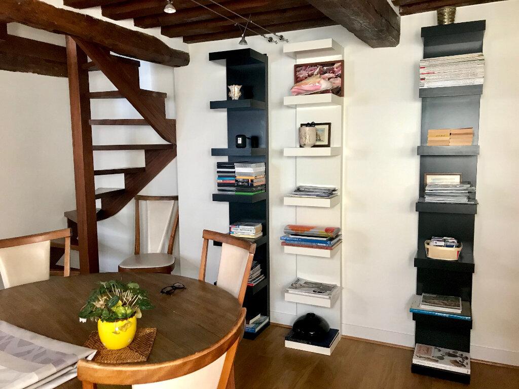 Appartement à louer 3 59.4m2 à Honfleur vignette-4