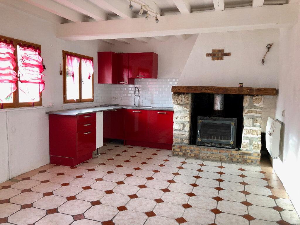 Maison à louer 4 72m2 à Honfleur vignette-1