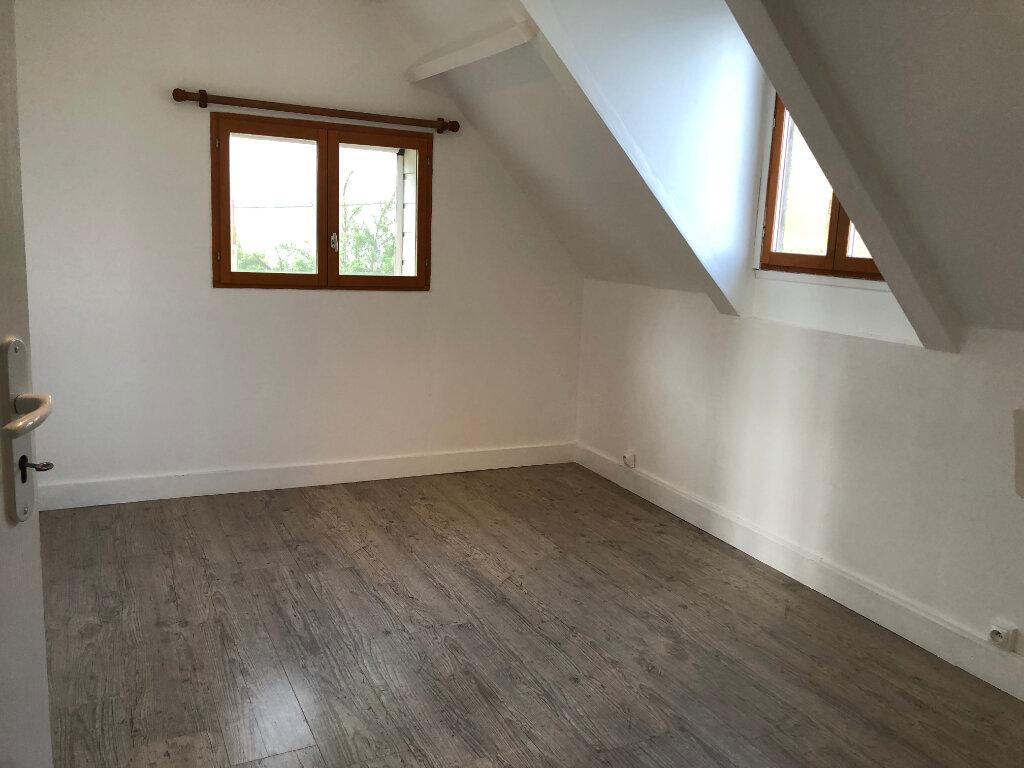 Maison à louer 4 72m2 à Honfleur vignette-7