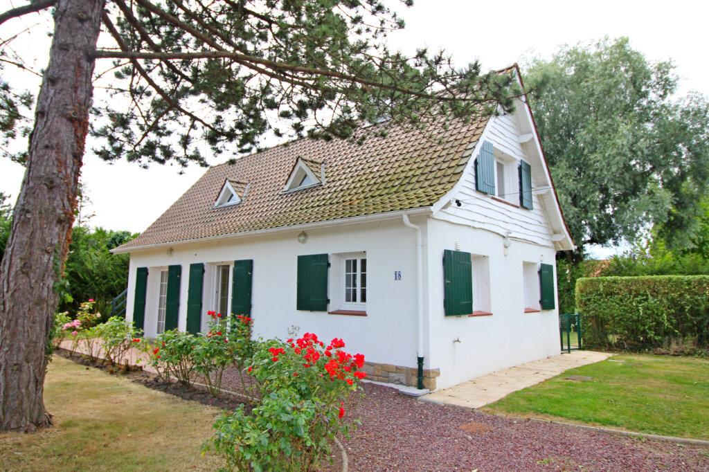 Maison à vendre 6 140m2 à Saint-Josse vignette-1