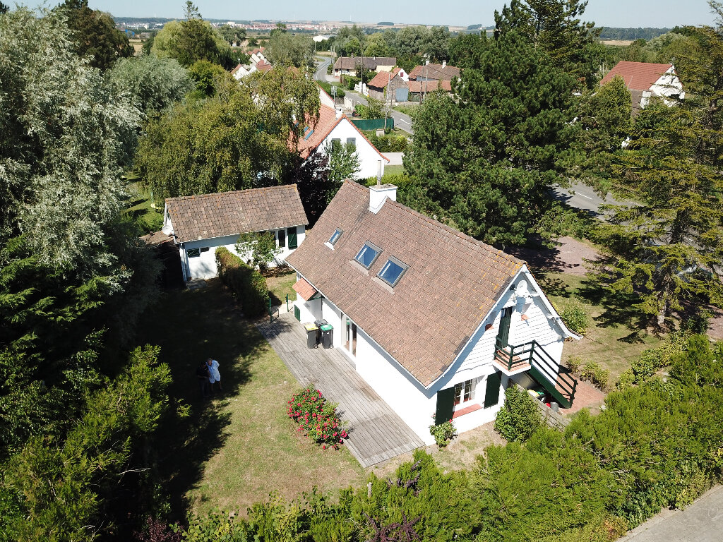 Maison à vendre 6 140m2 à Saint-Josse vignette-2