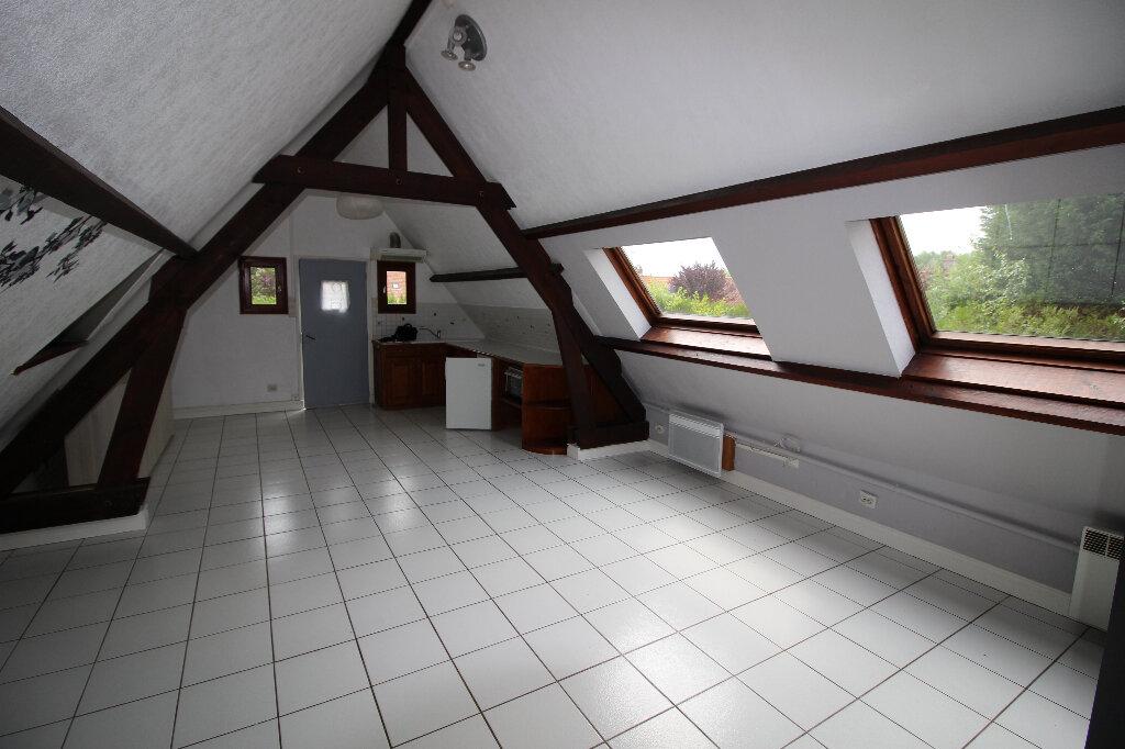 Maison à vendre 6 140m2 à Saint-Josse vignette-8