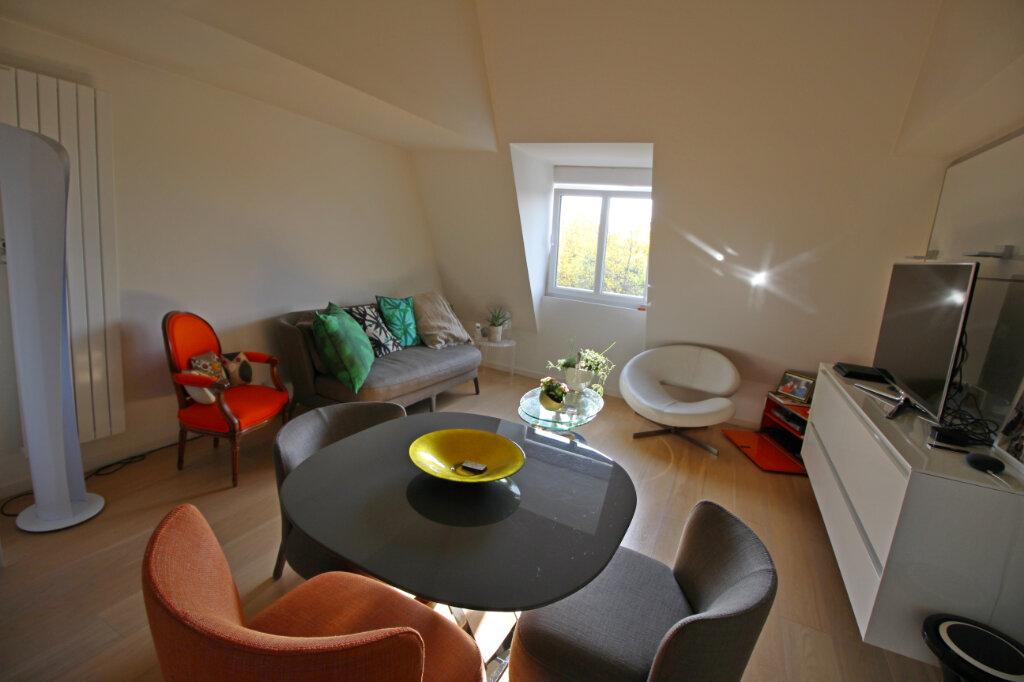 Appartement à vendre 3 67.69m2 à Le Touquet-Paris-Plage vignette-1
