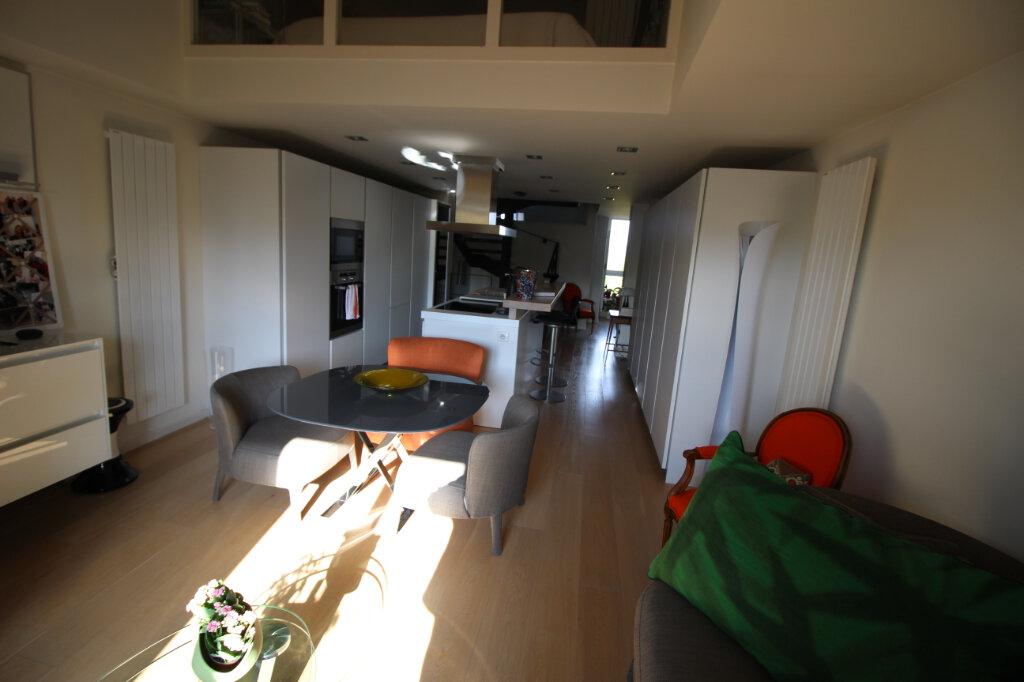 Appartement à vendre 3 67.69m2 à Le Touquet-Paris-Plage vignette-3
