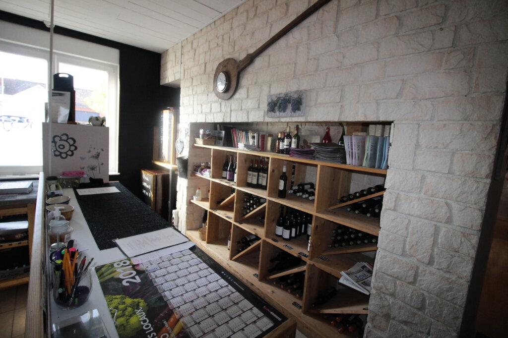 Maison à vendre 6 380m2 à Saint-Josse vignette-10